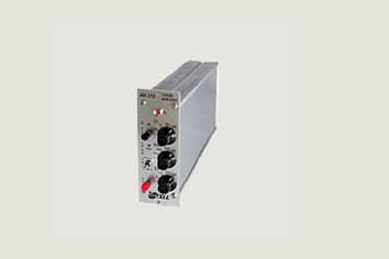DN-AM210放大器-韩国Dacell/大拿