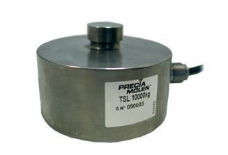 TSL-10T称重传感器 法国Precia-Molen