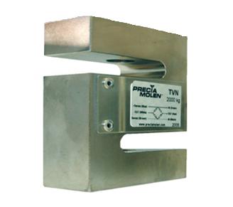 TVN-1000kg称重传感器 法国Precia-Molen