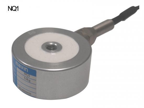 NQ1-50kg铝称重传感器 轮形 配料秤 台湾mavin