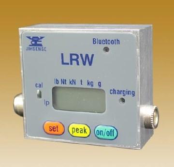 LRW无线蓝芽荷重显示器仪表台湾JIHSENSE