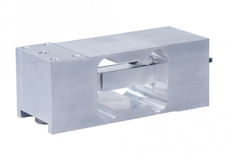 AB系列:铝单点称重传感器-法国scaime世感