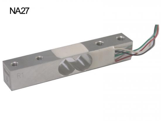 NA27系列:NA27-3Kg称重传感器 台湾Mavin