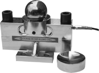 YZC-9/30T广测称重传感器,YZC-9 Guangce传感器