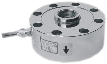 YZC-219/2T称重传感器 广测YZC-219