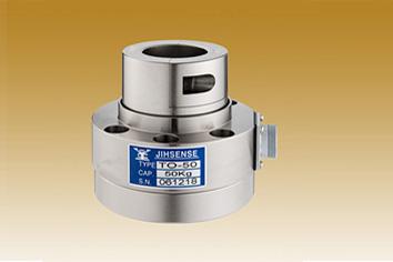TO-500Kg张力传感器 TO型轴端张力感测器台湾JIHSENSE