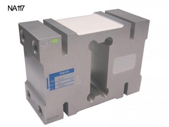 NA117系列:高精度称重传感器用于台面较大的平台秤