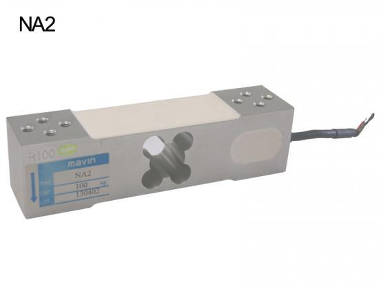 NA2系列:NA2-200kg称重传感器