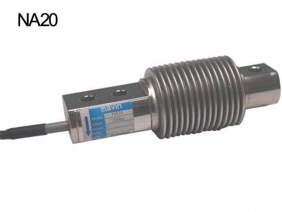 NA20系列:波纹管式称重传感器 NA20-50Kg