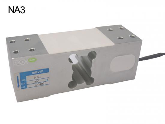 NA3系列:NA3-600Kg单点式称重传感器