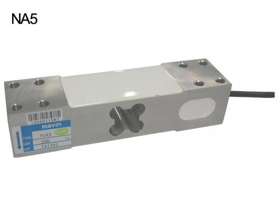NA5系列:NA5-100Kg称重传感器 平台设计台湾Mavin