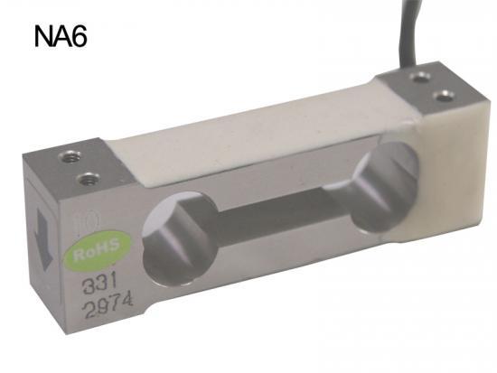 NA6系列:NA6-5kg称重传感器单点式