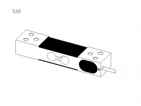 NA8系列:NA8-150Kg高精密称重传感器