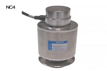 NC4-15t不锈钢柱式称重传感器 台湾mavin