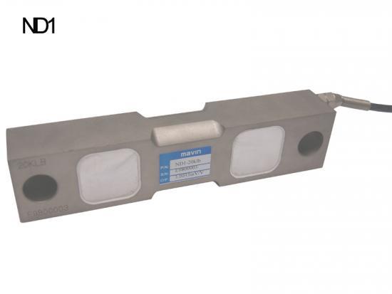 ND1-3KLB,ND175 KLB双剪切梁称重传感器台湾Mavin