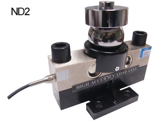 ND2-40T称重传感器台湾Mavin 双剪切梁 不锈钢