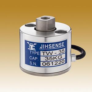 TW-35Kg张力感测器 TW型感测器台湾JIHSENSE