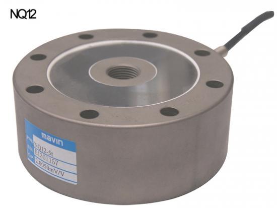 NQ12-1t,10,20称重传感器轮形试 台湾mavin