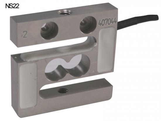 NS22-2,NS22-5(kg)S型称重传感器高精度台湾mavin