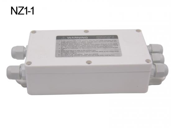 NZ1-1塑料接线盒 台湾Mavin