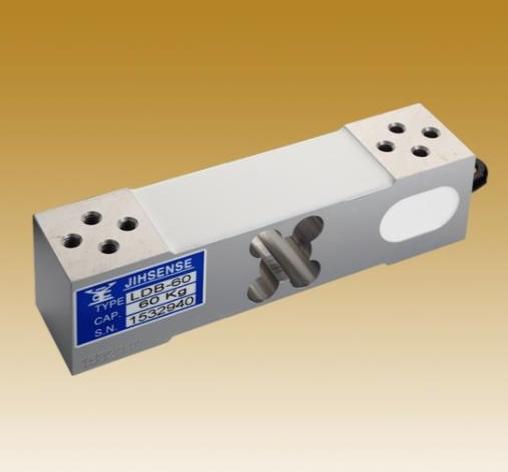 PLDB荷重元 台湾煜昕称重传感器PLDB-60, PLDB-100 (kgf)