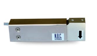 AH称重传感器  意大利NBC 单点式