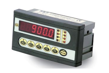 SA01称重控制仪表,意大利NBC控制仪表