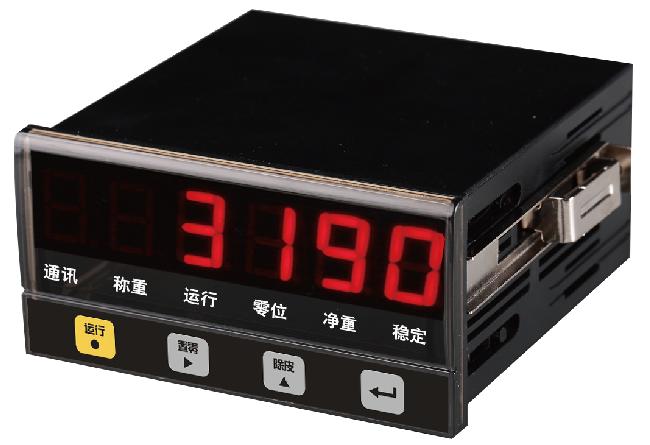 XK3190-C802工控仪表上海耀华