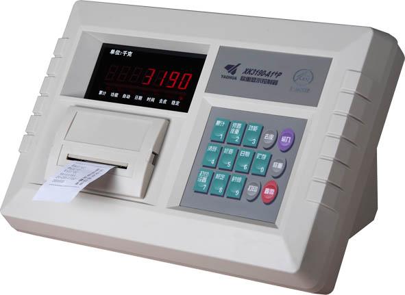 XK3190-A1+P台秤仪表