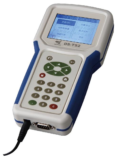 DS-TS2测试仪 DS-TS2表数字称重系统的配套工具
