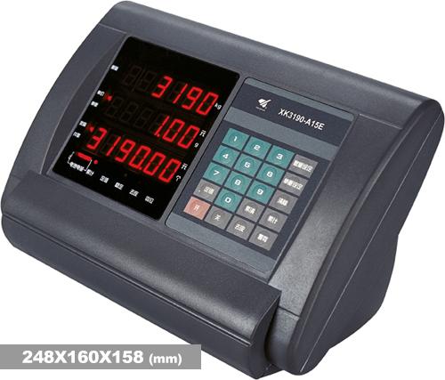 XK3190-A15E