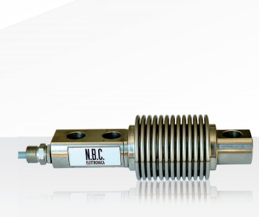 GL称重传感器波纹管式-意大利NBC