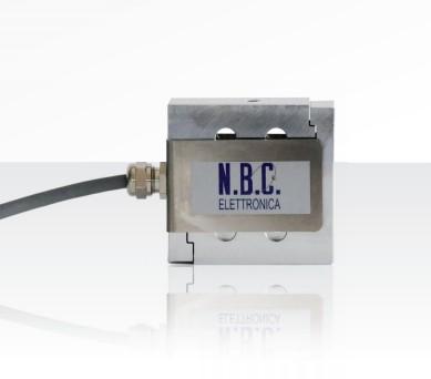 SU称重传感器 S型 意大利NBC