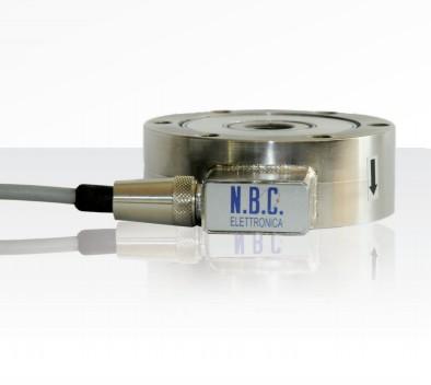 TA称重传感器 意大利NBC 轮辐式