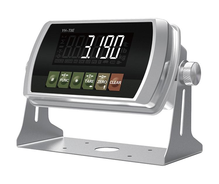 YH-T8全不锈钢仪表