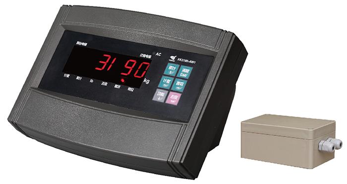 XK3190-AW1台秤仪表