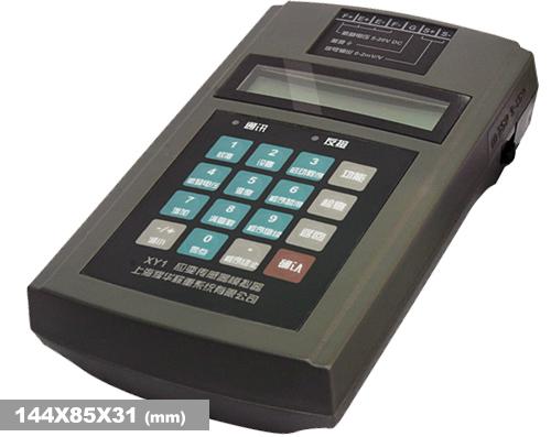 XY1型应变传感器模拟器-上海耀华