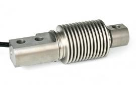 FCOL-(20kg~500kg)意大利Laumas 波纹管称重传感器
