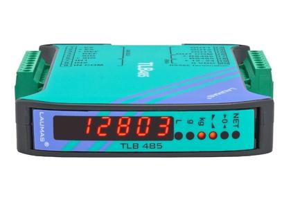 TLB重量变送器(RS485 )-意大利laumas