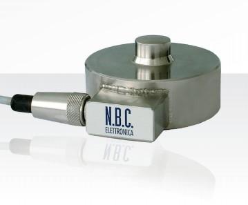 CM称重传感器 意大利NBC轮辐式