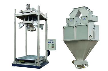 DCS自动定量包装秤