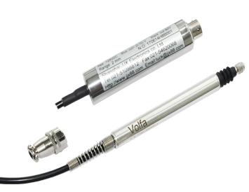 BG8笔型位移传感器回弹式-德国VOLFA
