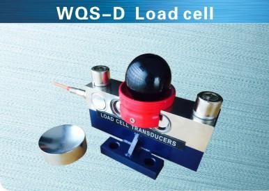 WQS-D-10T汽车衡、轨道衡、配料秤及各种专用衡器传感器-柯力