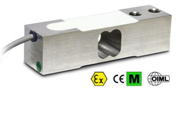 SPSX-300kg, SPSX-500kg单点式称重传感器Dini Argeo(狄纳乔)