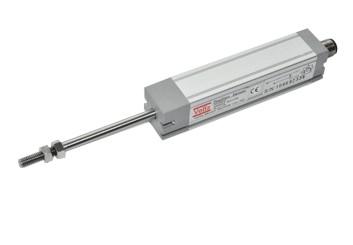 KDW直线位移传感器-小型导电塑料型电子尺-德国VOLFA