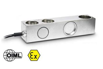 SBX-1KL系列不锈钢剪切梁称重传感器:量程(3000kg~4500kg)意大利狄纳乔