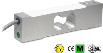SPG系列:单点式称重传感器-意大利Dini Argeo
