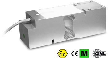 SPM系列:单点式称重传感器-意大利Dini Argeo