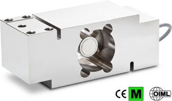 SPSZ系列单点不锈钢称重传感器,意大利DINI ARGEO