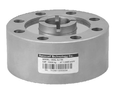 DBSL-SJ(5-30t) 轮辐式称重传感器
